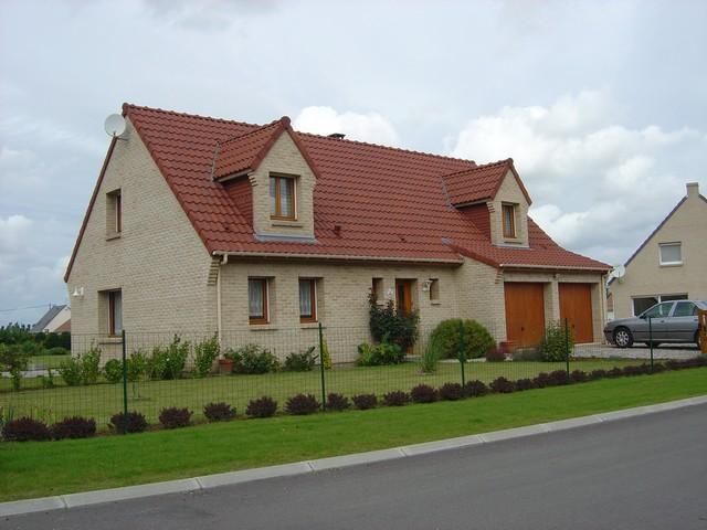Architecture et tradition constructeur de maisons for Constructeur maison individuelle architecte