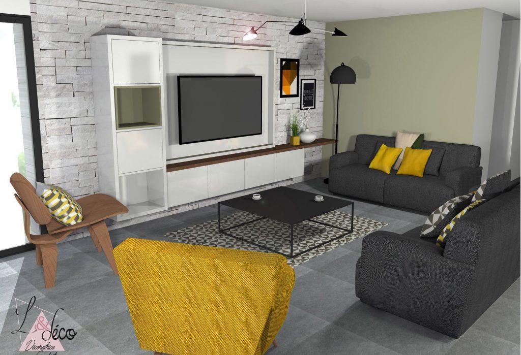 Maisons plain pied - Architecture et Tradition - Constructeur de ...
