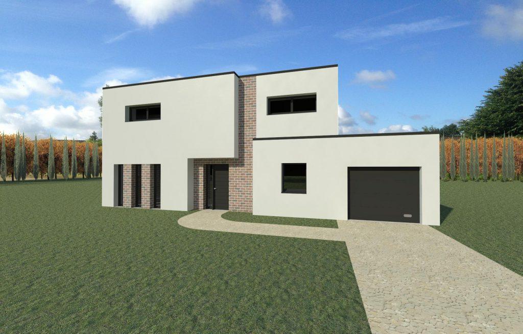 maisons cubiques architecture et tradition With plan de maison cubique 6 maisons cubiques architecture et tradition