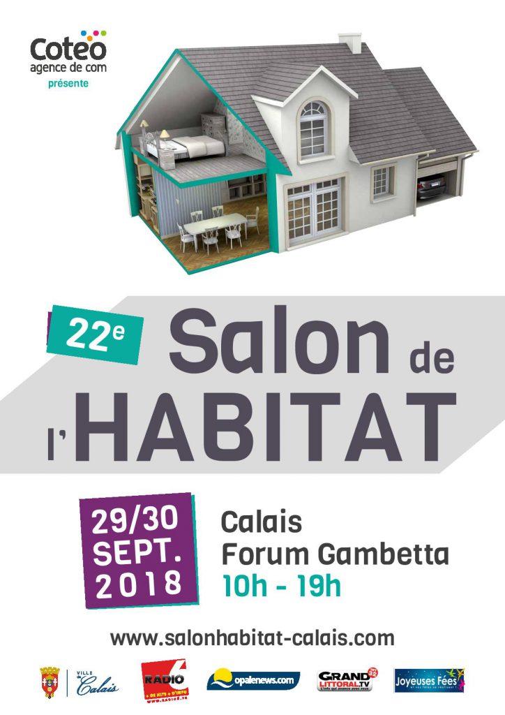 Salon de l'habitat de Calais