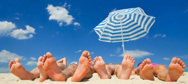 Pause estivale !